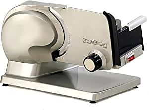 Chef's Choice 615B Slicer with Bonus Ultra Fine Blade
