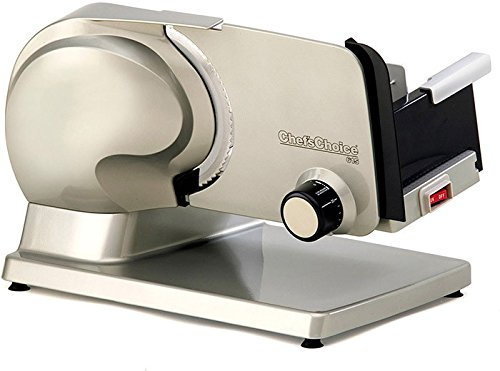 Chef's Choice 615B Slicer with Bonus Ultra Fine Blade by Chef'sChoice (Image #2)