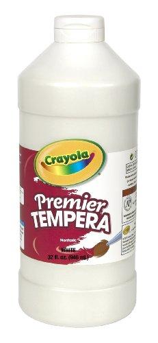 Crayola 54 1232 053 Premier Tempera 32 oz