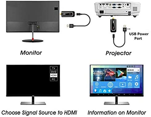 zhengyisho0p H96 Pro-H3 4K Pequeño Smart TV Dongle Stick Amlogic S905X Quad Core Negro: Amazon.es: Hogar