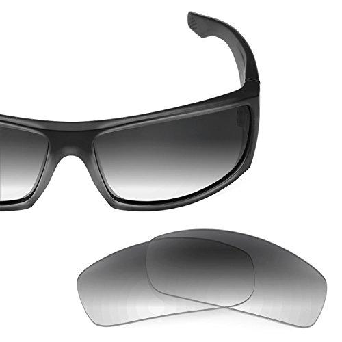 Opciones de múltiples para Cooper Gris Spy XL Revant No Polarizados repuesto Optic — Gradient Lentes zqAw5Bf