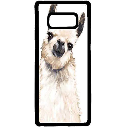 samsung galaxy s8 case llama