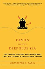 In this terrifically entertaining history, journalist Kristoffer A. Garin chronicles the cruise-ship industry, from its rise in the early sixties, to its explosion in the seventies with the hit show The Love Boat, to the current vicious conso...