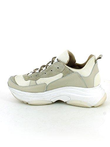 Beige Pour Ovye Baskets Ovye Femme Baskets wR4XaR