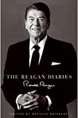 The Reagan Diaries Kindle Edition
