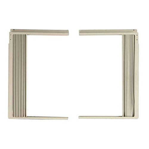 Frigidaire 5304460174 Air Conditioner Window Side Curtain...