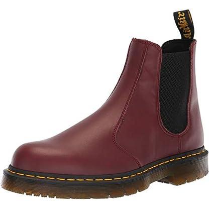 Dr. Martens - Unisex-Adult 2976 Sr Chelsea Boot 1