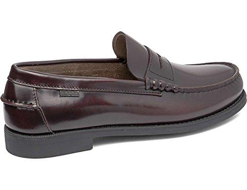Callaghan 76100 America - Zapato clasico caballero, Adaptaction Rioja