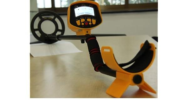 MD-9020C de búsqueda Detector de metales bestcasemall Hunter cazafortunas: Amazon.es: Bricolaje y herramientas