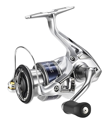 shimano fishing reels spinning - 4