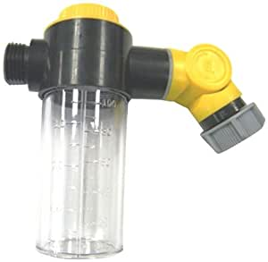 CONTINENTAL - E-Z Wash 'N Clean water wand dispenser Outdoor, Home, Garden, Supply, Maintenance