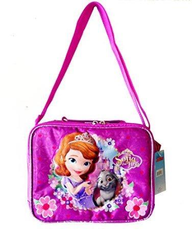ac84e672e2d Amazon.com   Disney Princess Sofia the First Insulated Lunch Bag Box Kit    Baby