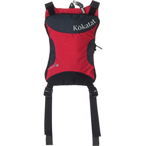 Kokatat Tributary Lifejacket Hydration System Pack-Red