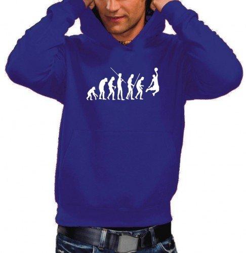 Coole - Fun - T - Shirts - Sudadera para hombre, tamaño L, color azul herren: Amazon.es: Ropa y accesorios