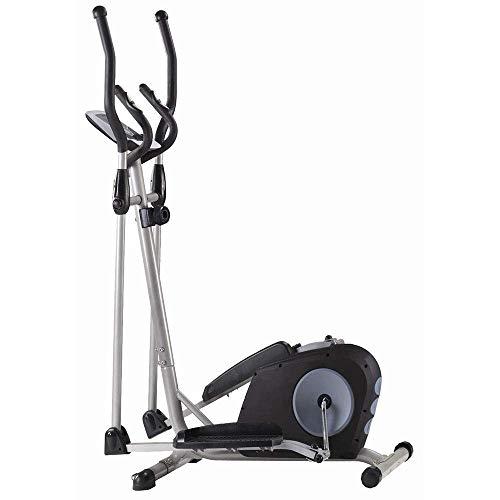 Crosstrainer Machine Elliptische trainer Elliptische crosstrainer Hometrainer-Fitness Cardio Gewichtsverlies Workout…