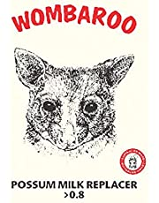 Wombaroo Possum Milk >0.8 250G