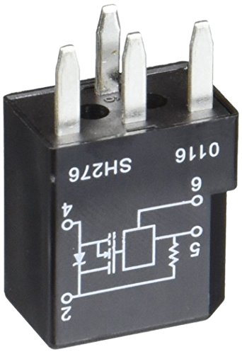 Standard Motor Products RY560 Fuel Pump Relay