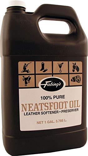Fiebing's Neatsfoot Oil - 100% Pure ()