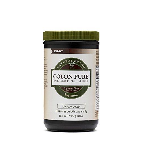Natural Brand Colon Pure Unflavored