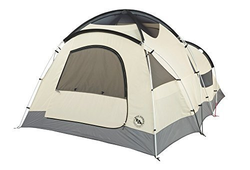Big Agnes Flying Diamond Tent, 8 Person