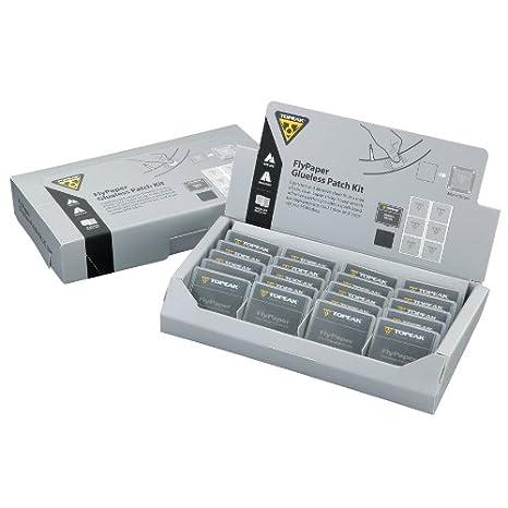 TOPEAK Fly Paper - Parches para cámara de Aire (20 Unidades ...