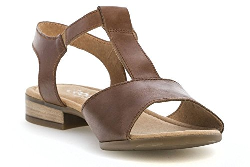 Peanut Women's Fashion Fashion Gabor Gabor Sandals Gabor Women's Women's Peanut Sandals RgqAnwpd