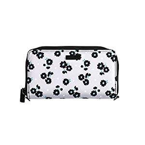 Ju-Ju-Be Be Spendy Zippered Wallet by Ju-Ju-Be