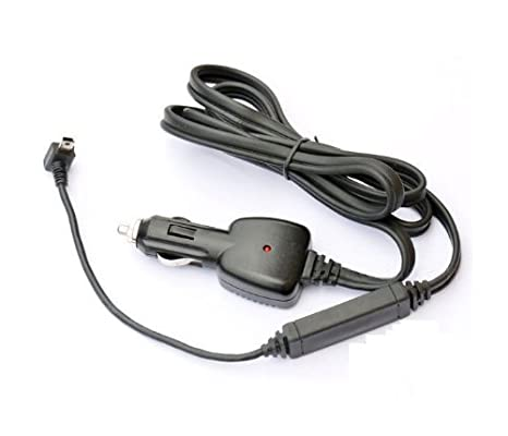 Original Garmin GTM 25 TMC Antenna Traffic Receiver/gps Car Charger/power Cable