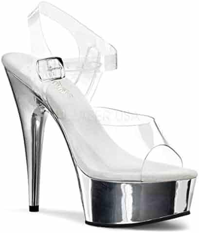 adec58fbc53 Shopping 13.5 - Clear - Shoes - Women - Clothing