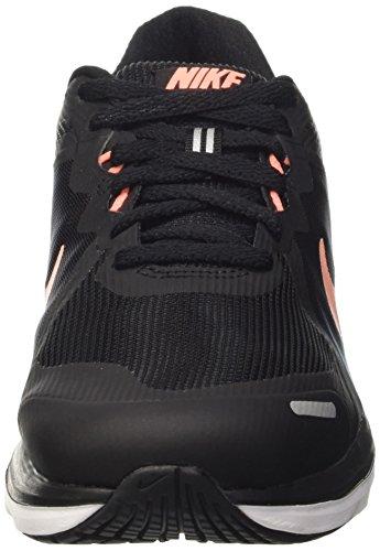 NikeDual Fusion X 2 - Zapatillas de Entrenamiento Mujer Negro / Rosa / Blanco