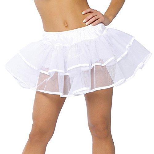 Trim Petticoat Costume Accessory