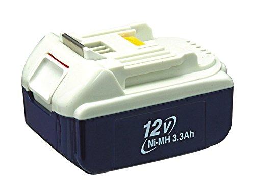 Makstar Battery - Makita 193931-1 BH1233C 12-Volt 3.3 Amp Hour NiMH Slide Style Battery