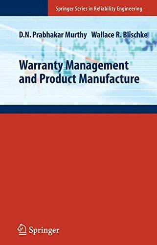 product warranty handbook - 3