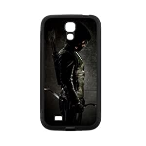 the Case Shop- the Green Arrow TV Show Super Hero TPU Rubber Hard Back Case Silicone Cover Skin for SamSung Galaxy S4 I9500 , s4xq-658