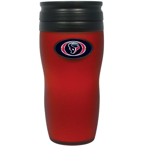 NFL Houston Texans Soft Touch Tumbler (Soft Touch Tumbler)