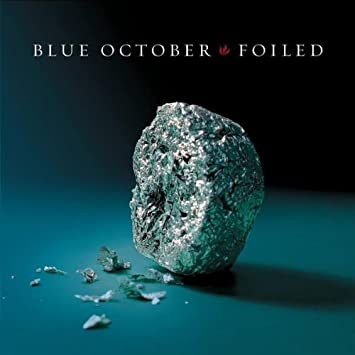 Image result for foiled blue october