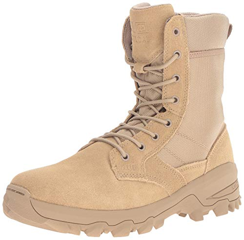 5.11 Tactical Speed 3.0 Coyote Side Zip Boot