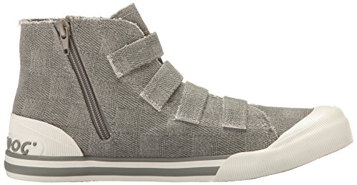 Sneaker Jeskey Da Donna Rocket Dog Grigio