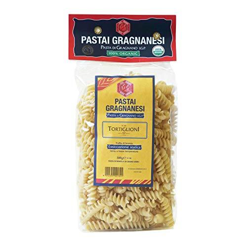 Fusilli Noodles