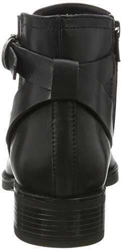 Geox Femme Bottes D Noir Abx black Np Mendi ZqXarxZ1