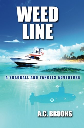 Download Weed Line: A Shagball and Tangles Adventure ebook