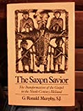 The Saxon Savior 9780195060423