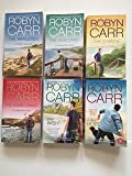 Robyn Carr (Set of 6) Wanderer, Newcomer; Chance; Homecoming; One Wish; New Hope