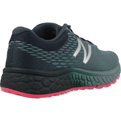 Chaussures Trail Balance De Femme Vert New Wthier TgxB8w