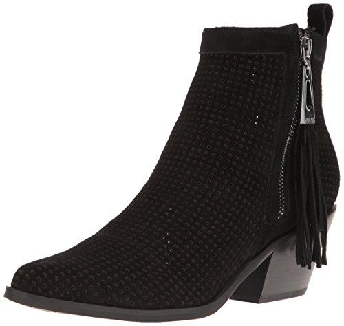 Guess Women's Talzay Ankle Bootie Black 6cPgeMU