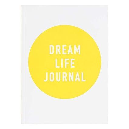 Kikki.K Your Dream Life Diario: Amazon.es: Oficina y papelería