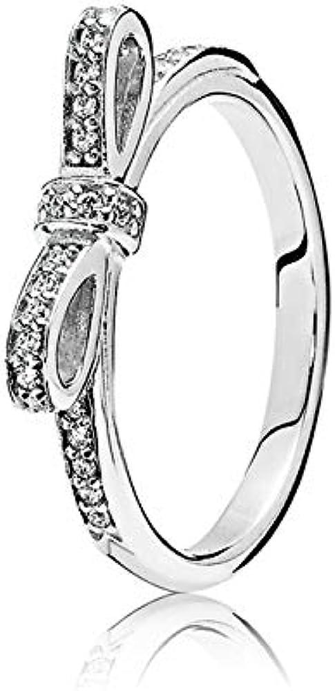 anello pandora fiocco prezzo