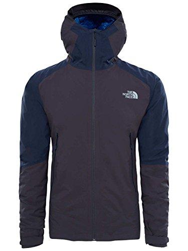 North Jacket Keiryo Diad The Asphalt Ins Grey Face agd4Wwq