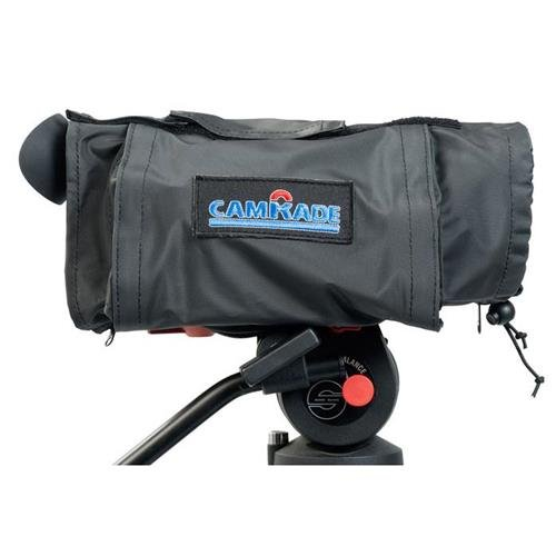 camRade wetSuit for JVC GY-HM170 and GY-HM200 Camcorder by JVC (Image #3)