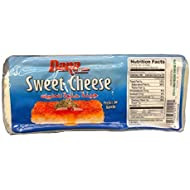 Sweet Cheese (Dana) approx. 1 lb (16 oz) NEW PACK